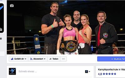 2.000er-Marke auf facebook erreicht