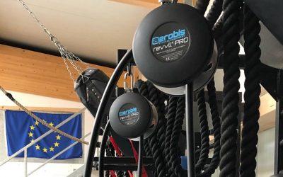 Endlos- Seiltrainer für Mixed Fitness in der KSS