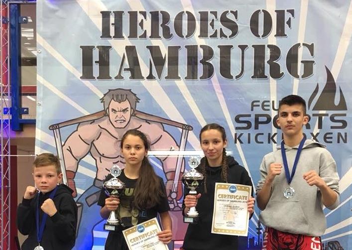 """Ergebnis """"Heros of Hamburg"""""""