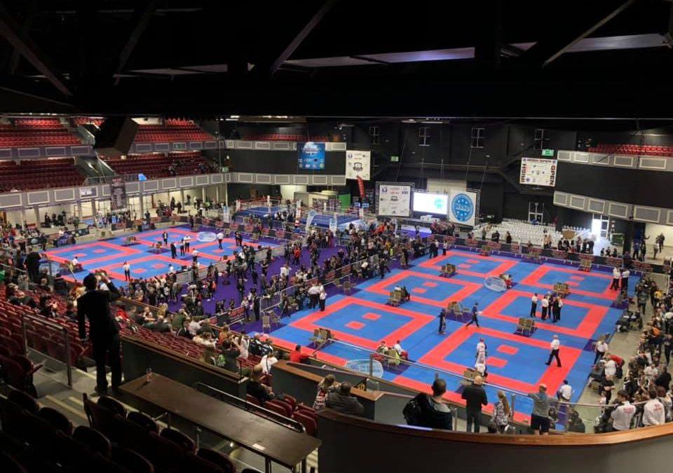Irish Open 2019 Zwischenergebnis