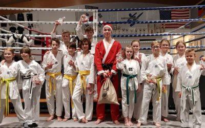 Nikolaus-Training