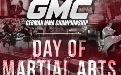 Day Of Martial Arts in Duisburg