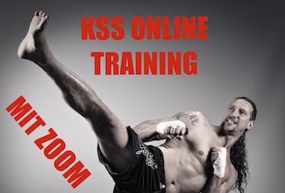 KSS ONLINE-TRAINING PER ZOOM